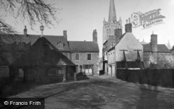 c.1950, Oakham
