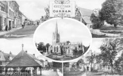 Composite c.1955, Oakham