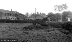 Hawthorn Horse c.1955, Oakham