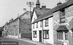 Oakham, Mill Street c.1945