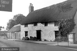Northgate c.1950, Oakham