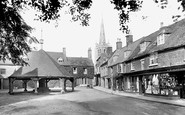 Example photo of Oakham
