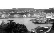 Example photo of Oban
