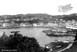 1899, Oban