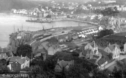 Oban, 1903