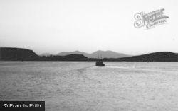 Oban, Bay 1963
