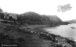 Oban, Carding Mill Bay 1901