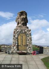 Oban, War Memorial 2005