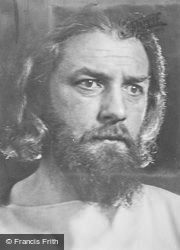 Alois Lang, Jesus Christ In The Passion Play 1934, Oberammergau