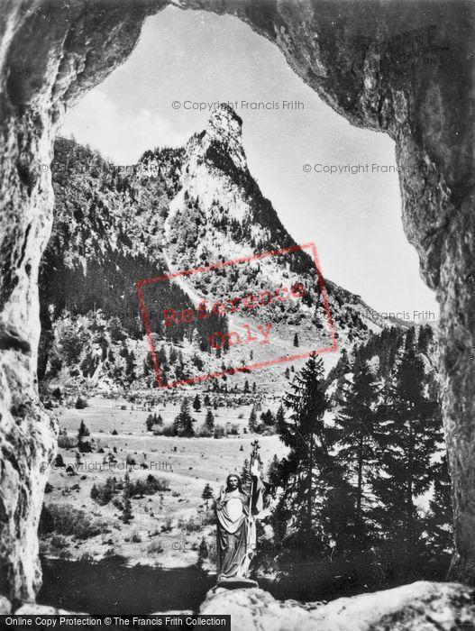 Photo of Oberammergau, c.1935