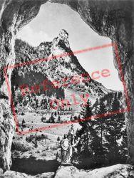 c.1935, Oberammergau