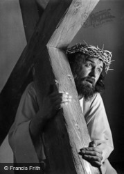Christ, The Passion Play 1934, Oberammergau