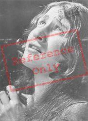 Klara Mayr, Magdalena In The Passion Play 1934, Oberammergau
