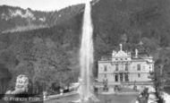 Oberammergau photo