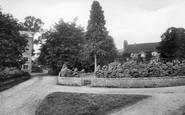 Ockham, Millwater House 1915