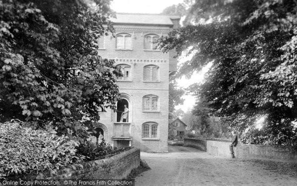 Ockham, the Mill 1915