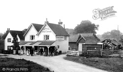 Post Office 1914, Ockley