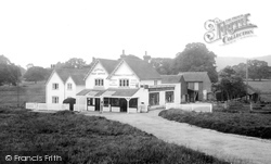 Post Office And Stores 1936, Ockley