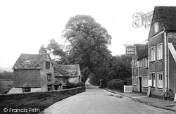 The King's Arms 1924, Ockley