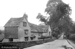 The Old House 1924, Ockley