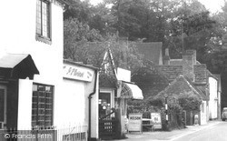 The Village c.1955, Ockley
