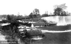 Odiham, Chalk Pit 1903
