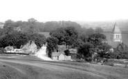 Offham, the Village 1894