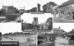 Offord Darcy, Composite c.1955, Offord D'Arcy