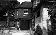 Ogbourne St Andrew photo
