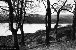 Reservoir c.1955, Ogden