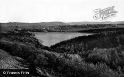 Reservoir c.1960, Ogden