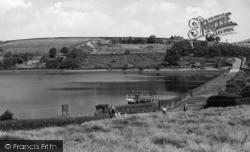 The Reservoir c.1960, Ogden