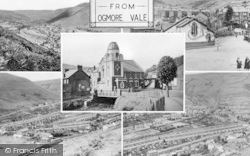 Ogmore Vale, Composite c.1955