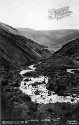 Ogmore Vale, Cwmbwch c.1955