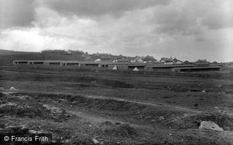 Okehampton, Artillery Camp 1929