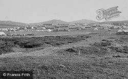 Camp And Tors 1906, Okehampton