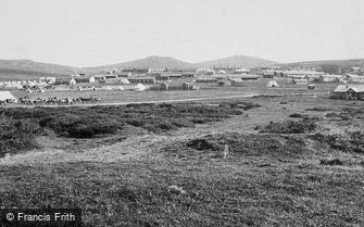 Okehampton, Camp and Tors 1906