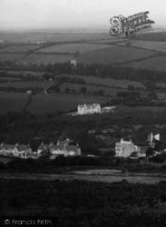 From Above Station 1895, Okehampton