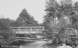 Okehampton, Lovers' Meet 1890