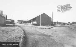 Southern Command Battle Camp c.1960, Okehampton