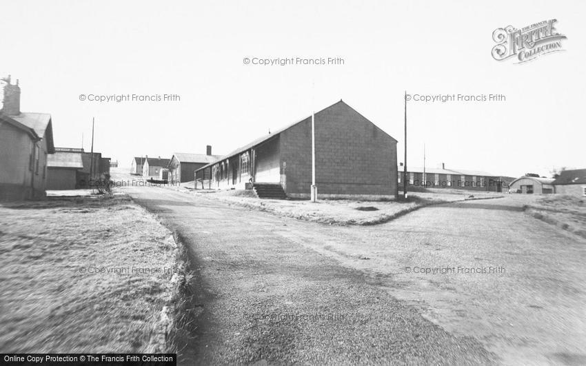Okehampton, Southern Command Battle Camp c1960