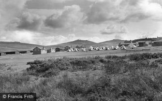 Okehampton, the Camp 1929