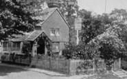 Example photo of Okewood Hill