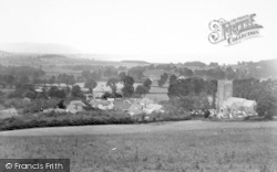 Old Cleeve, 1930