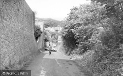 c.1955, Old Cleeve