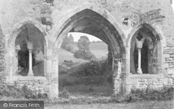 Cleeve Abbey 1890, Old Cleeve