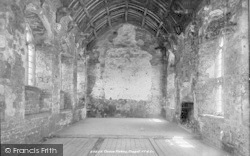 Cleeve Abbey, Chapel 1890, Old Cleeve