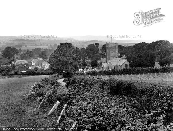 Old Cleeve photo