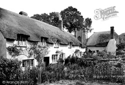 The Village 1906, Old Cleeve