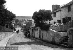 Old Colwyn, 1890